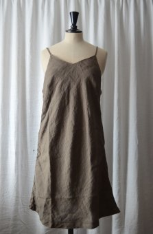 nighty linen olive